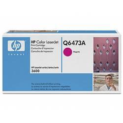 Toner HP 502A Q6473A color Magenta