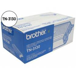 Tóner Brother TN-3130 Negro
