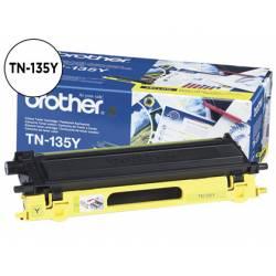 Toner Brother TN-135Y Amarillo