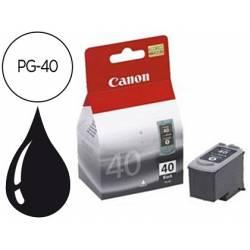 Cartucho Canon 0615B001 Nº PG-40 Negro