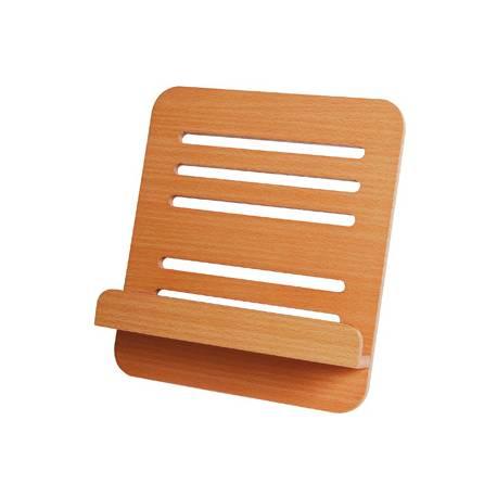 Atril de madera Csp 230 x 150 x 260 mm
