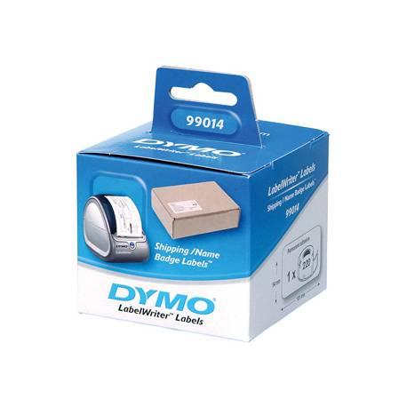 Etiqueta impresora marca Dymo 99014 SO722430
