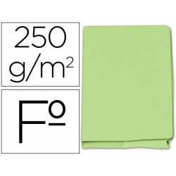 Subcarpeta Pocket Gio folio verde