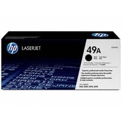 Toner HP 49A Q5949A Negro