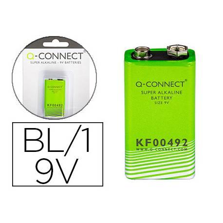 Pila alcalina Q-connect