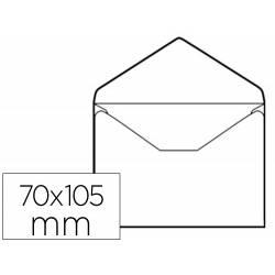 Sobre N.0 Liderpapel 70x110 mm