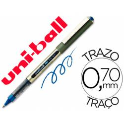 Boligrafo Uni-Ball UB-157 0,5 mm Azul