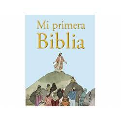 Mi Primera Biblia Anaya