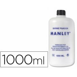 Barniz fijador Manley de 1 LITRO