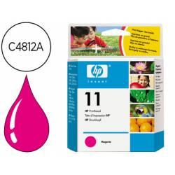 Cabezal HP 11 Magenta C4812A