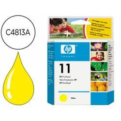 Cabezal HP 11 Amarillo C4813A
