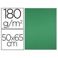 Cartulina Liderpapel Verde Navidad Paquete de 25 unidades