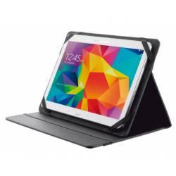 Funda TRUST tablet universal negro