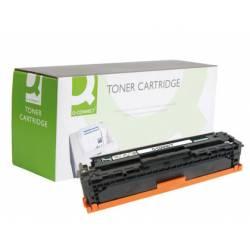 Toner Q-Connect Compatible HP CE400A Laserjet Negro