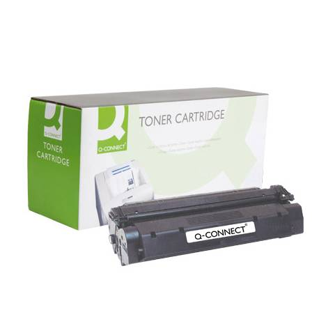 Toner Q-Connect Compatible HP Laserjet M125NW / 127FN / 127FW Negro