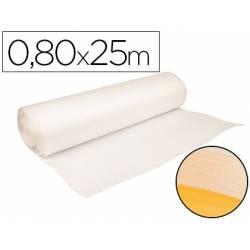 Espuma Foam de polietileno Q-Connect 0,80 x 25 m