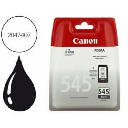 Cartucho Ink-jet Canon PG545 color Negro