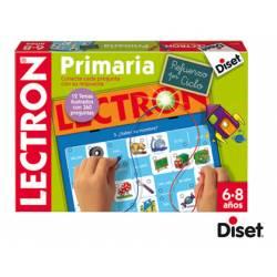 Juego educativo Primaria Lectron Ciclo primaria Diset