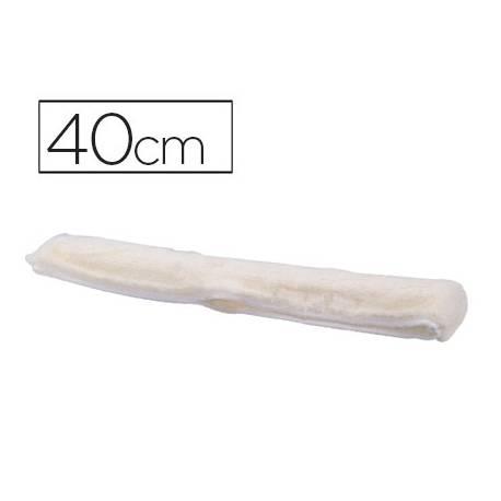 Repuesto limpiaventanas Q-Connect plastico