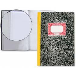 Libro Milquelrius cartone 3066 cuarto 100 hojas liso