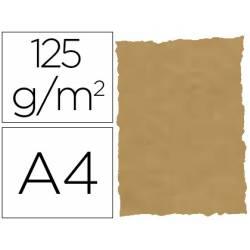Papel pergamino DIN A4 troquelado Piel de elefante