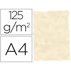 Papel pergamino DIN A4 troquelado Piel de elefante Hueso