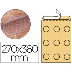 Sobre burbuja Q-Connect H/5 Caja 50