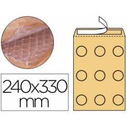 Sobre burbuja Q-Connect G/4 Caja 50
