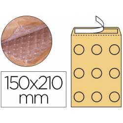 Sobre burbuja Q-Connect C/0 Caja 100
