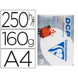Papel multifuncion laser color DCP Din A4 160 g/m2