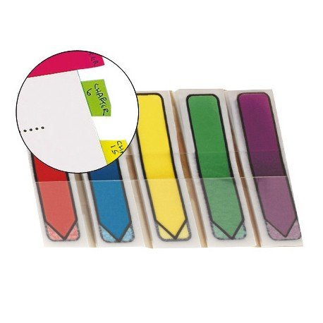 Index flechas Post-it ®