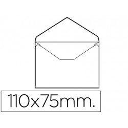 Sobre N.0 Liderpapel, 75x110mm