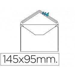 Sobre N.1 Liderpapel, 95x145mm