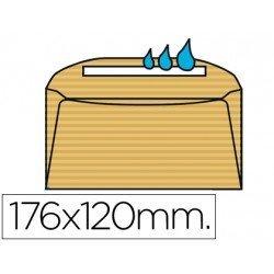 Sobre N.8 Liderpapel, 120x176mm