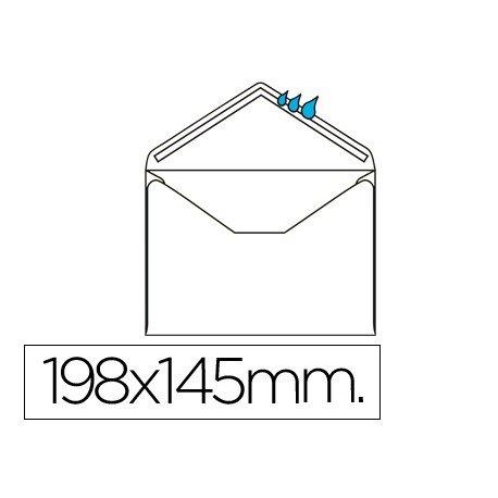Sobre N.10 Liderpapel, 145x198mm
