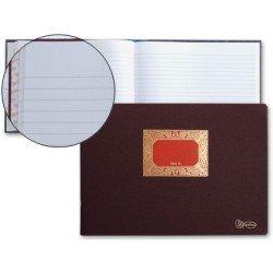 Miquelrius Libro de contabilidad Folio horizontal