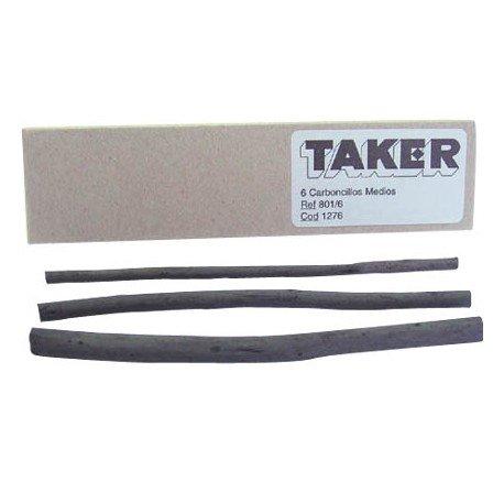 Carboncillo Taker