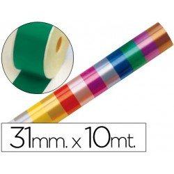 Cinta fantasia verde 31 mm