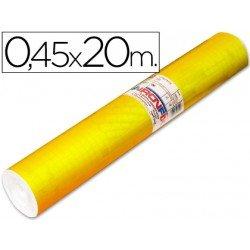 Aironfix Rollo Adhesivo 45cm x 20mt Especial Oro