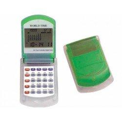 Calculadora imac P-845 N verde