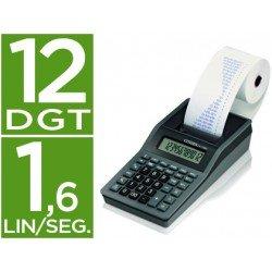 Calculadora Impresora Citizen CX-77NNA 12 dígitos