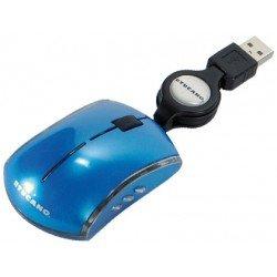 Mini raton optico Tucano Pocket