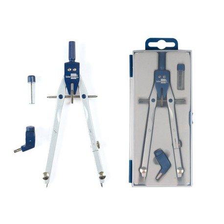 Compas Liderpapel micrometrico