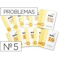 Cuaderno rubio problemas desarrollo intelectual nº 5