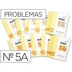 Cuaderno rubio problemas desarrollo intelectual nº 5A