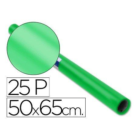 Papel charol Sadipal Verde
