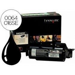Toner Lexmark 0069G8256 Negro