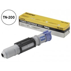 Tóner Brother TN-200 Negro