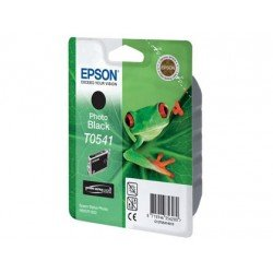 Cartucho Epson T054140 Negro