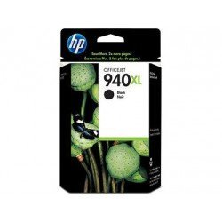 Cartucho HP 940XL Negro C4906AE